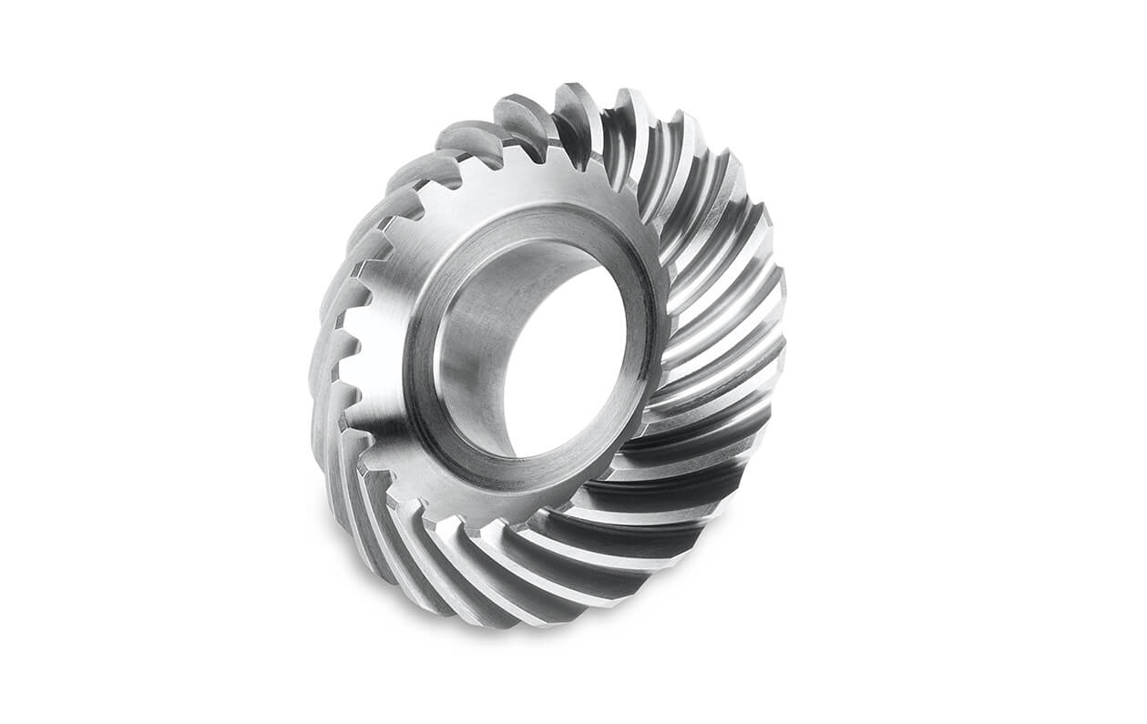 Gears for geared motors, turbines or MGB/AGB